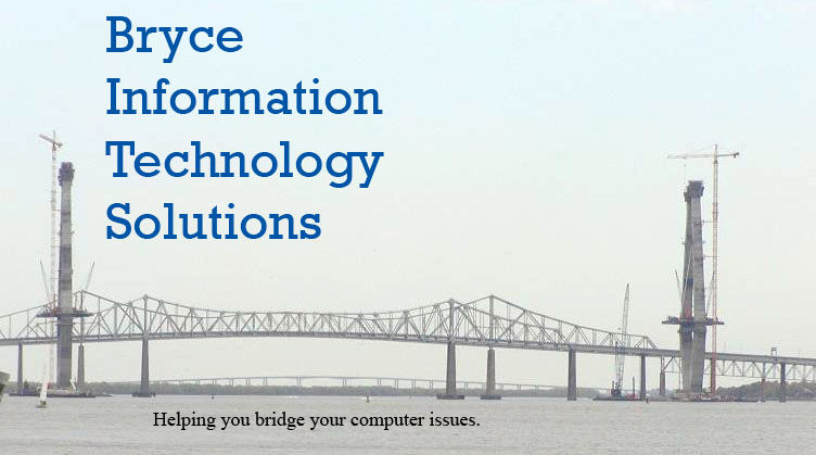 Bryce Information Technology Solutions